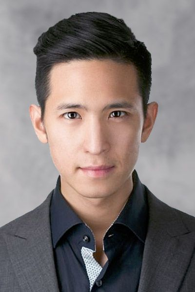 Daniel Yu Personal Real Estate Corporation